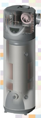 Air Source Cylinder